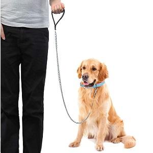 Mogoko Metal Dog Leash