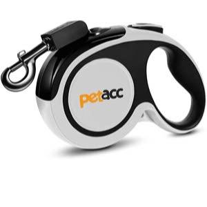Petacc Retractable Dog Leash