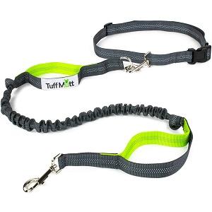 Tuff Mutt Hands-Free Dog Leash