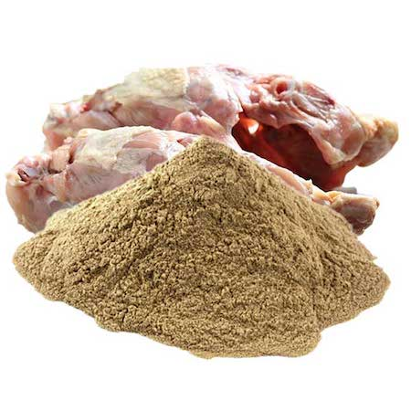 Chicken Meal in Dog Food