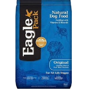 Eagle Pack Original Chicken Meal & Pork Meal