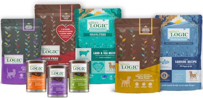 Nature's Logic Dog Food Reviews