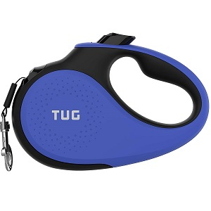 TUG 360° Retractable Dog Leash