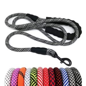 MayPaw Heavy Duty Rope Dog Leash