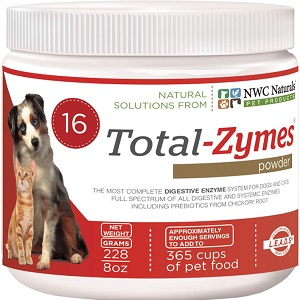 NWC Naturals Total-Zymes Digestive Enzymes