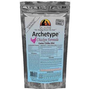Wysong Archetype Chicken Freeze-Dried Raw Dog Food