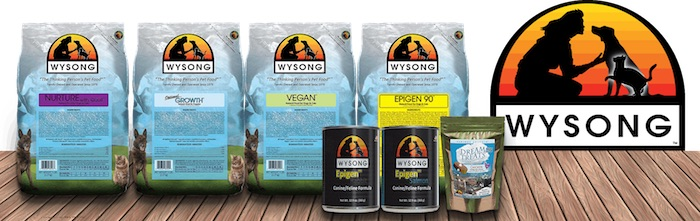 Wysong Dog Food Reviews