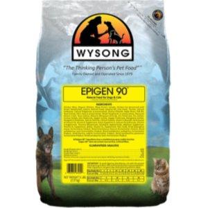 Wysong Epigen 90 Formula Grain-Free Dry Dog Food