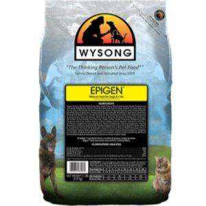 Wysong Epigen Starch-Free Chicken Formula Dry Dog Food