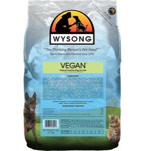 Wysong Vegan Dry Dog Food